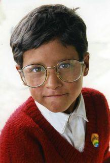 Ecuador mission2 kid