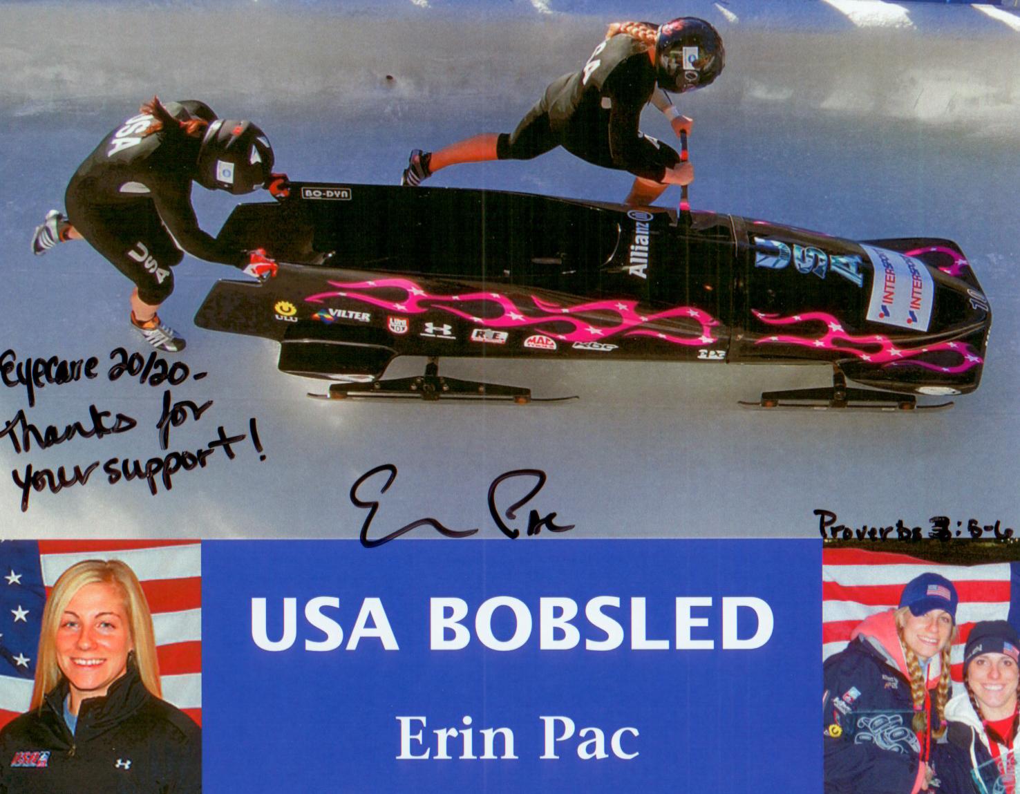 Erin Pac